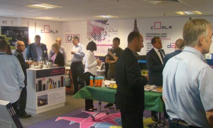 The Antalis Digital Academy hosts first breakfast seminar