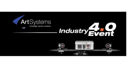 ArtSystems introduces resellers to Industry 4.0