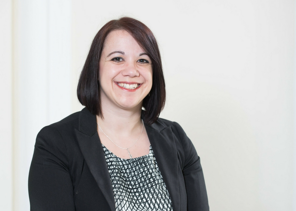 Rebecca Dack - Marketing Manager at Signs Express