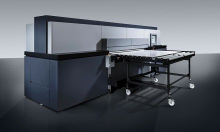 Imagink quadruples capacity with a Durst Rho printer