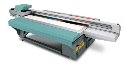Fujifilm introduces the Acuity 15 flatbed printer