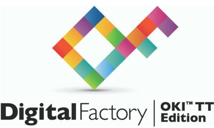CADlink's Digital Factory supports the OKI 8432WR printer
