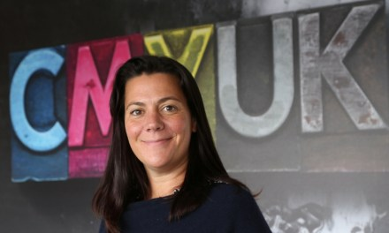 CMYUK appoints Kate Taylor as PR Manager