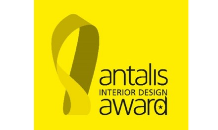 Antalis launches Interior Design Award
