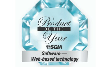 Onyx Hub wins SGIA 2017 Product of the Year award