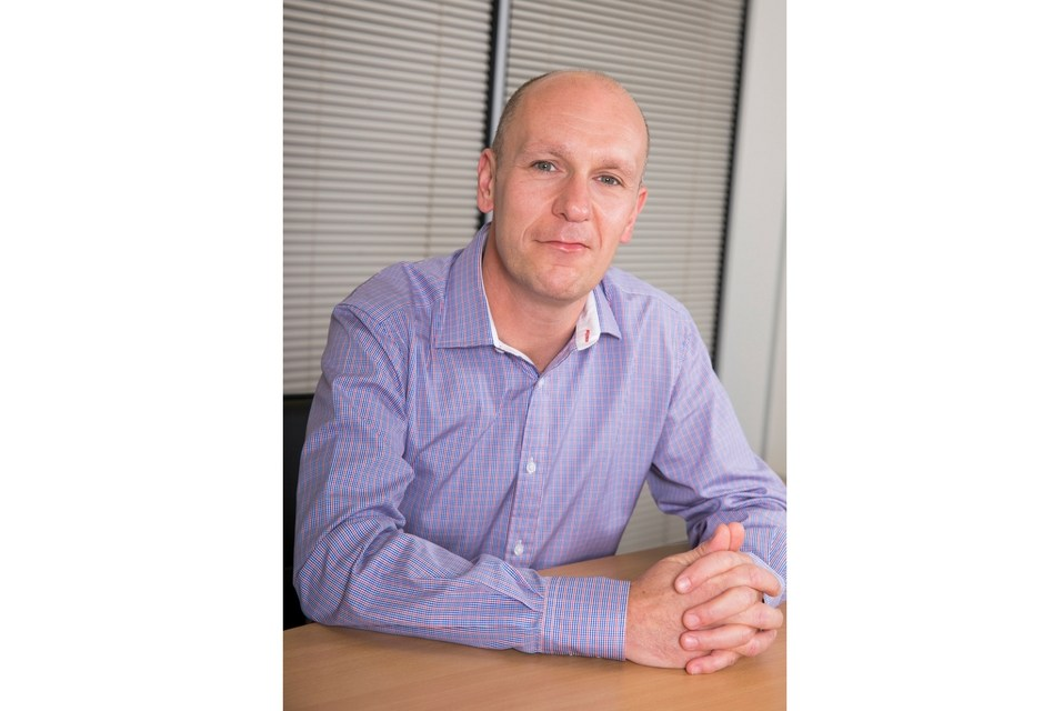 Paul Neale joins Antalis