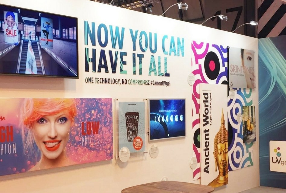 Canon to offer a creative hub of ideas