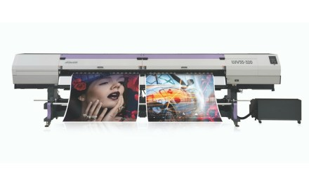 Hybrid to showcase the latest Mimaki innovations