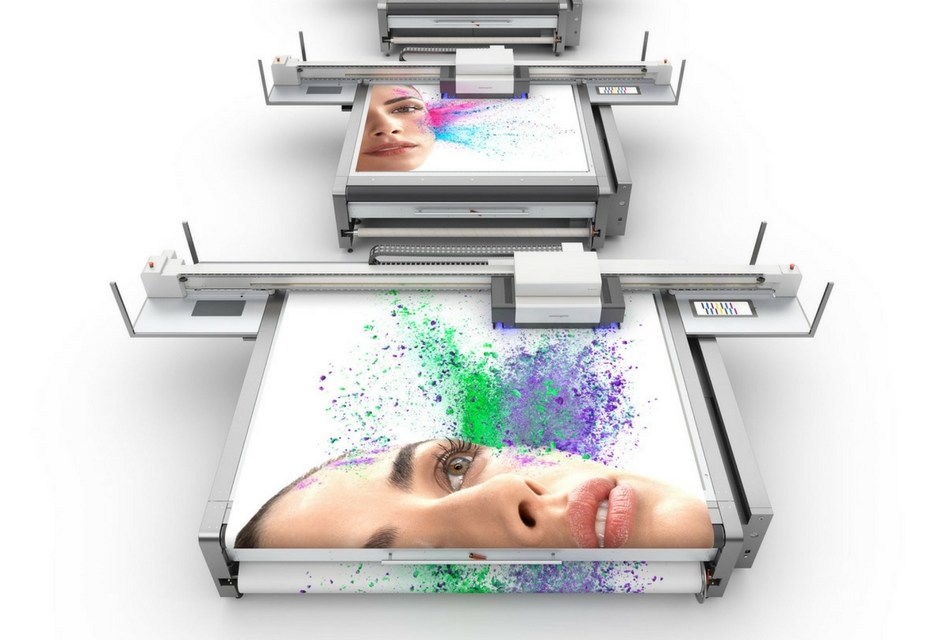 SwissQprint launches the Oryx LED