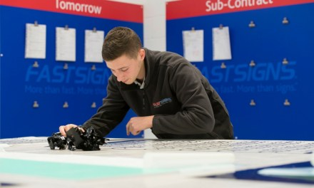 Fastsigns Watford relocates to larger premises