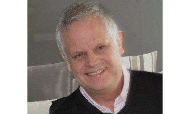 Clive Hawes joins Merson Group