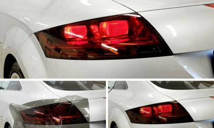 APA adds a new colour to its Tail-Light range