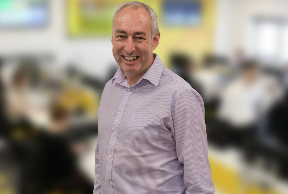 Innotech Digital appoints new Regional Sales Manager