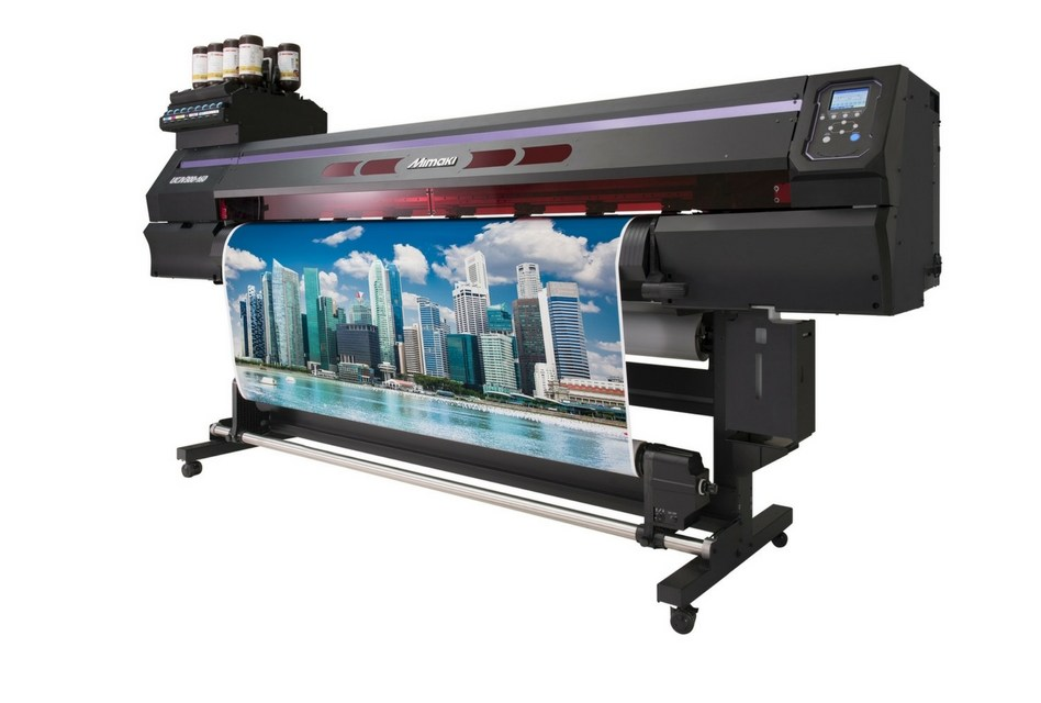 Hybrid offers an enticing trade-in deal on the Mimaki UCJV