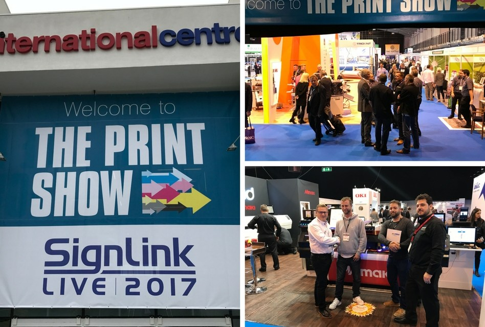 The Print Show returns to the NEC on 2018