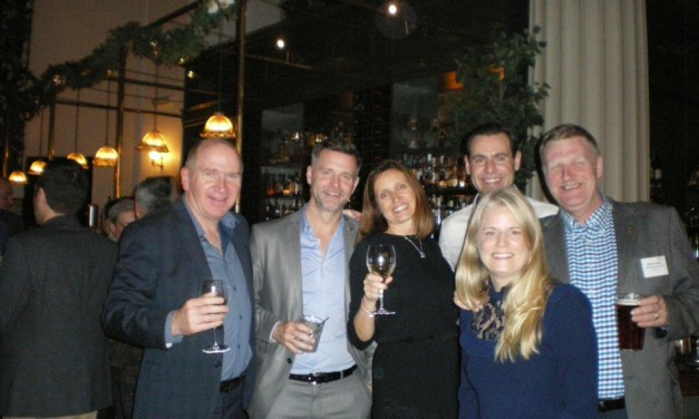 SDEA hosts networking event in Birmingham