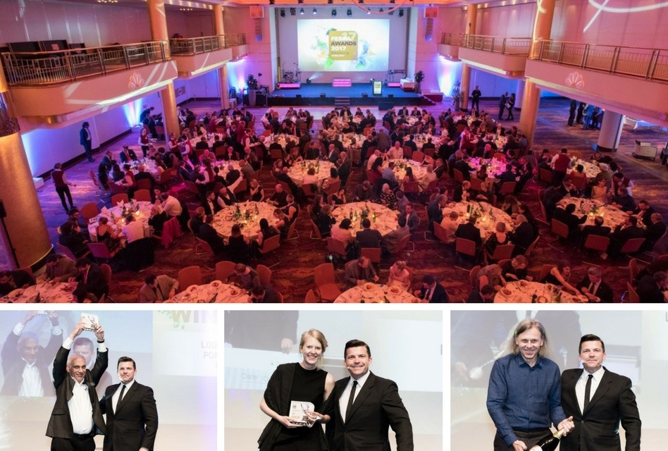 Calling all entries to the FESPA Awards 2018