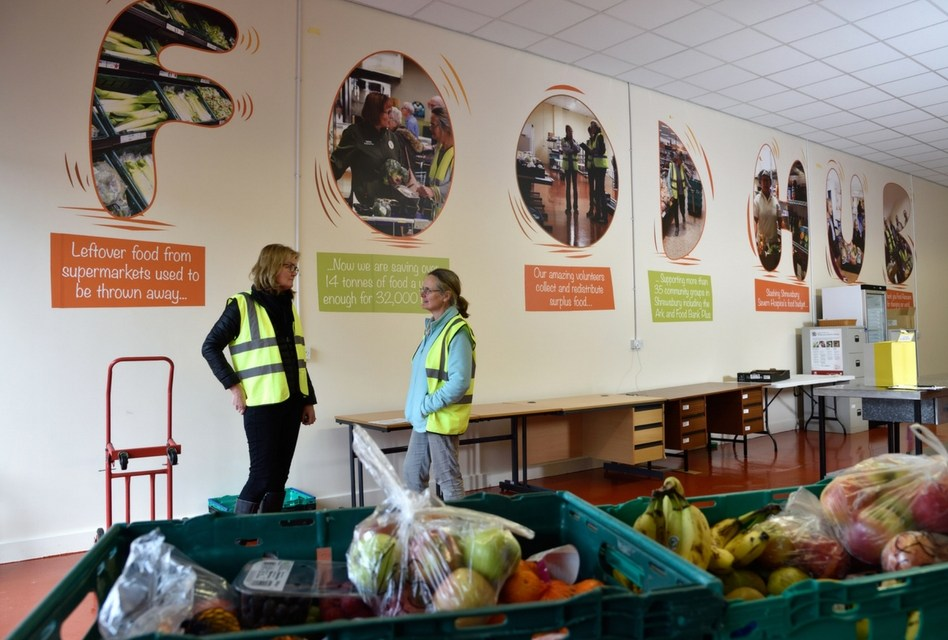 CMYUK gives local charity a makeover