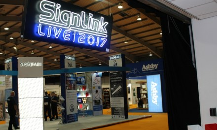 SignLink Live a 'breath of fresh air'