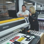 Gate 7 harnesses Mimaki to exceed expectations