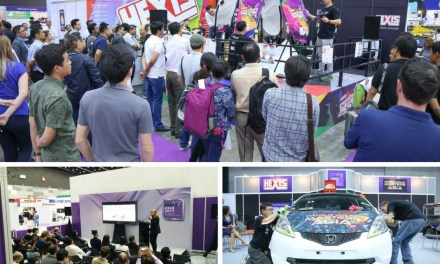 FESPA Asia 2018 announces conference programm