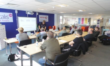 Antalis Academy hosts Sustainability Seminar