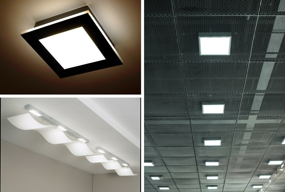 Perspex introduces Intelligent acrylic for lighting