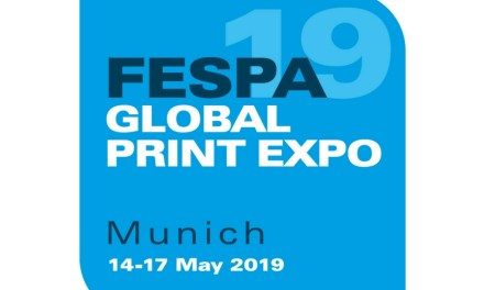 FESPA 2019 will take place in Munich