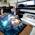 Flying the Flag with Agfa