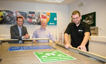 New owners for Signs Express Farnborough