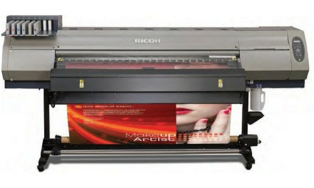 Atlantic Tech Services to show AZON and RICOH printers