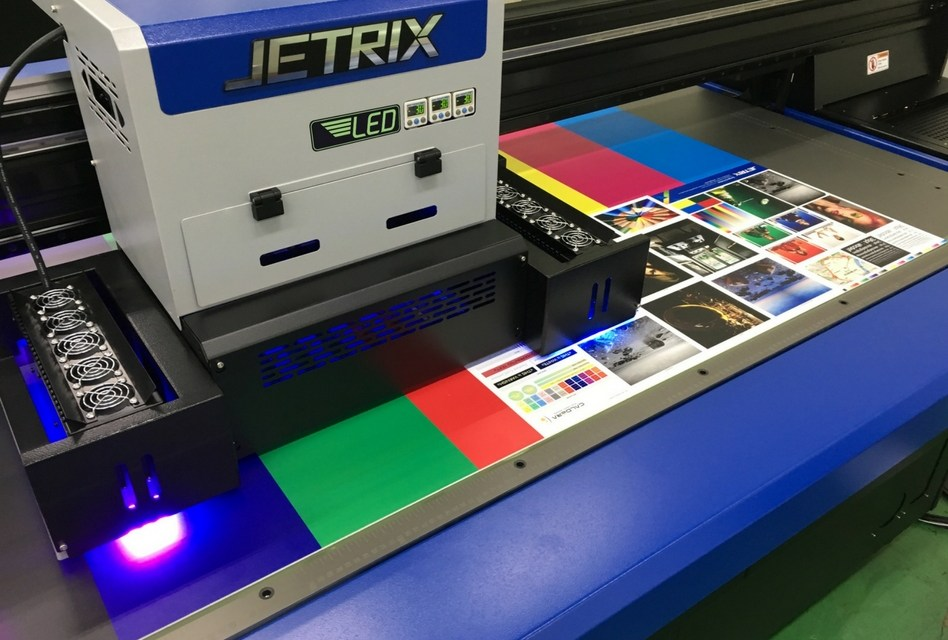 Inktec to showcase a new suite of LED printers