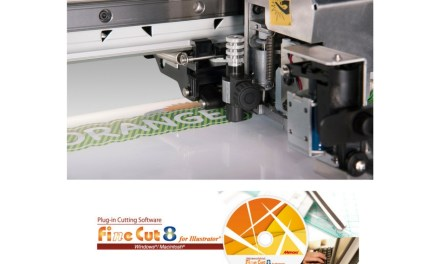 Mimaki releases free FineCut update