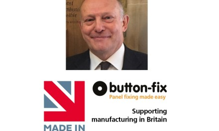 Button-fix signs up to Made in Britain