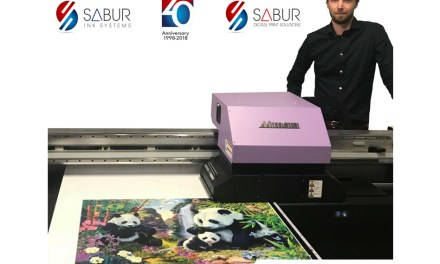 Sabur Ink Systems recruits Dan Jeffries