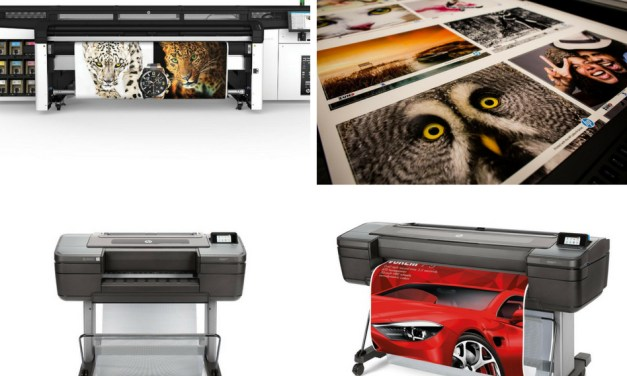 Visit HP at FESPA 2018 and 'Say Yes!'