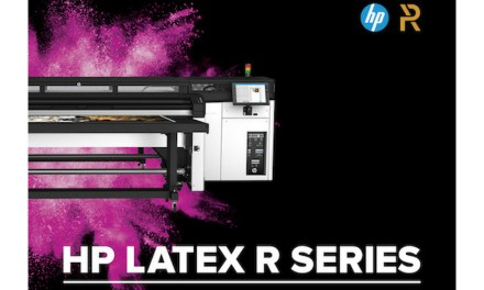 ADAPT to distribute the new HP Latex R2000 printer
