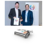 SwissQprint's Nyala LED wins EDP Award