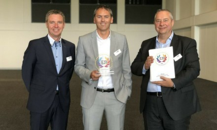 Zünd receives EDP Award for its Over Cutter Camera