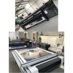 HP and Zund enhance Callprint's Birmingham facility