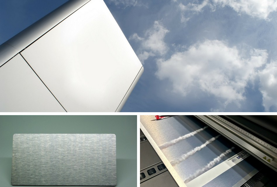 Perspex Distribution adds five-year warranty to Alupanel