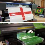 Roland's World Cup footie fun a great success