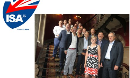 ISA announces launch of ISA-UK powered by the BSGA