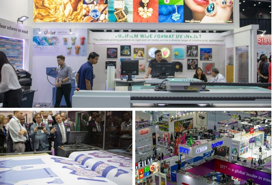 FESPA Asia re-brands pan-Asian event to Asia Print Expo