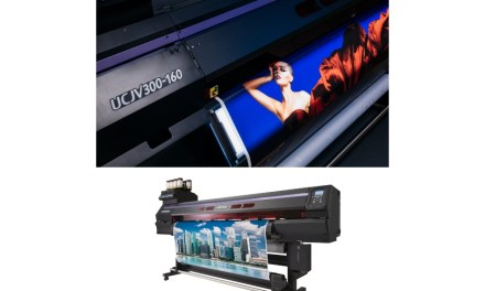 Hybrid Services to show innovative Mimaki products
