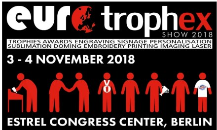 Euro Trophex 2018 is now sold out!