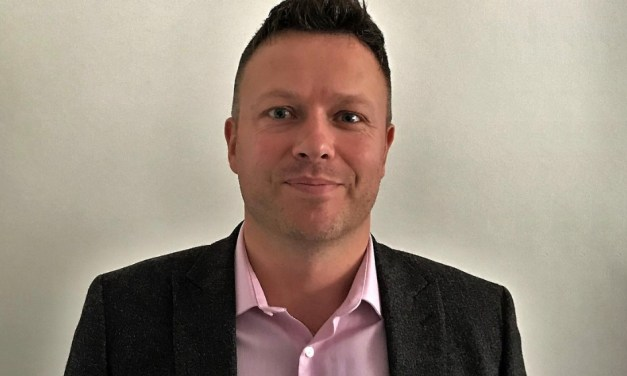 William Smith appoints new National Sales Manager