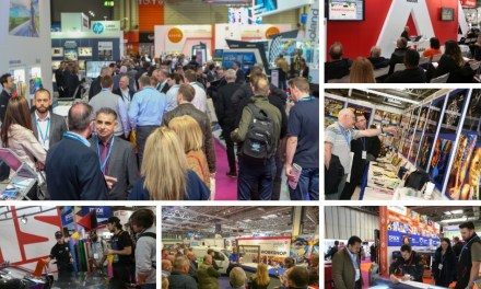 Sign & Digital UK attracts new and returning exhibitors
