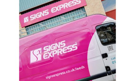 Signs Express (Leeds) comes out on top