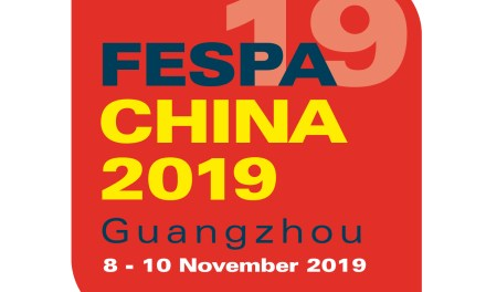 FESPA CHINA RETURNS IN 2019